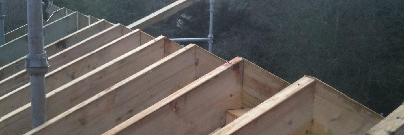 Builder Dartmouth